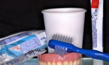 Manutenção Prótese Dentária